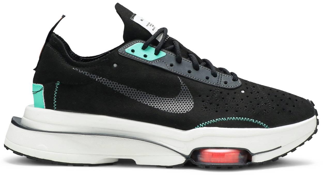 Tênis Nike Air Zoom-Type Black Menta
