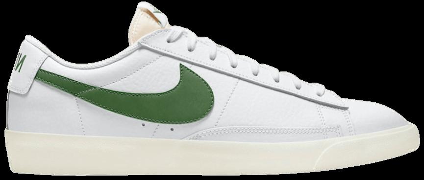 Tênis Nike Blazer Low Forest Green
