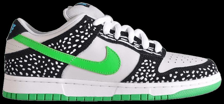 Tênis Nike Dunk Low Premium SB Loon