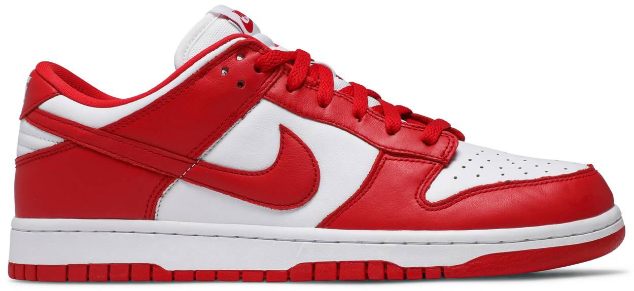 Tênis Nike Dunk Low Retro SP St. John's