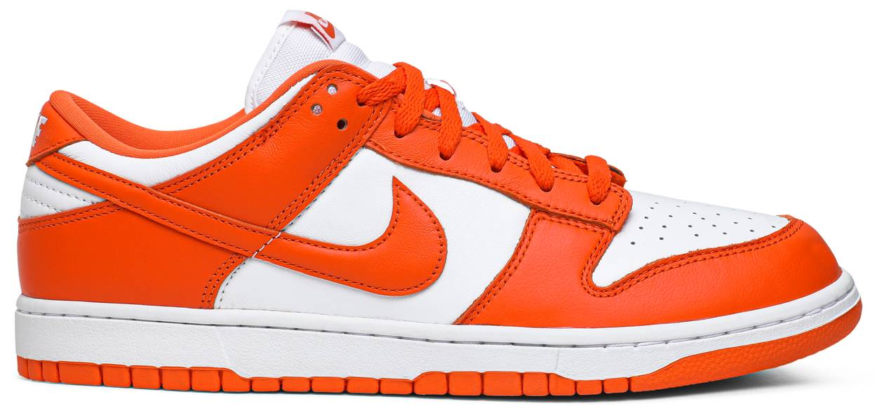 Tênis Nike Dunk Low Retro SP Syracuse