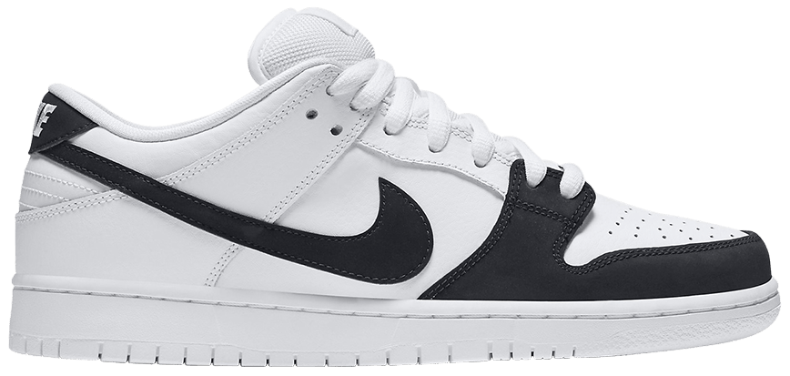 Tênis Nike Dunk Low Yin Yang