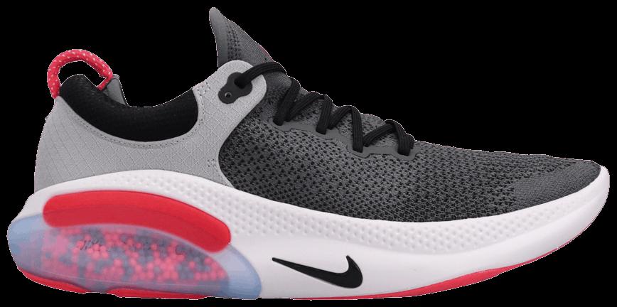Tênis Nike Joyride Run FK Bright Cimson