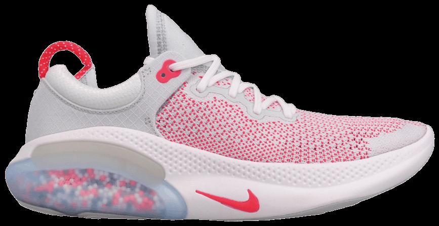 Tênis Nike Joyride Run FK Laser Crimson