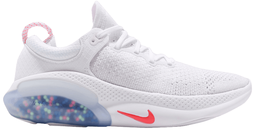 Tênis Nike Joyride Run FK Lave Glow