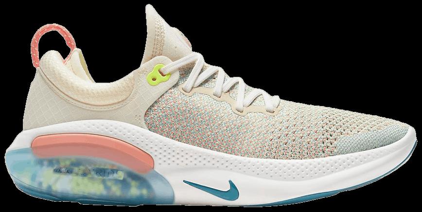 Tênis Nike Joyride Run FK Sail Pink Quartz