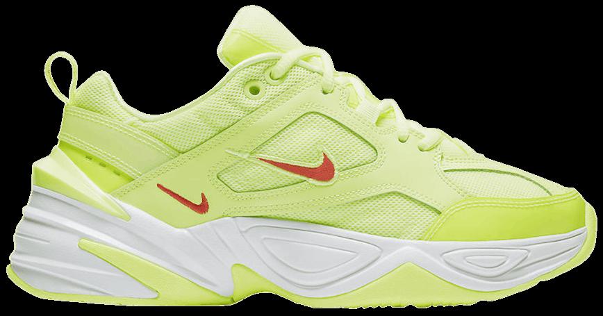Tênis Nike M2K Tekno Barely Volt