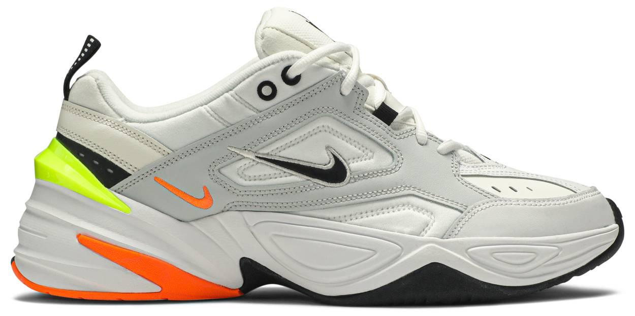 Tênis Nike M2K Tekno Pure Platinum