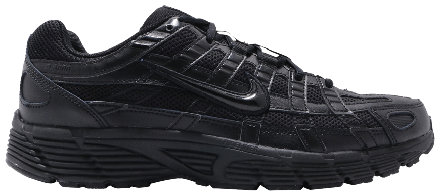 Tênis Nike P-6000 Black