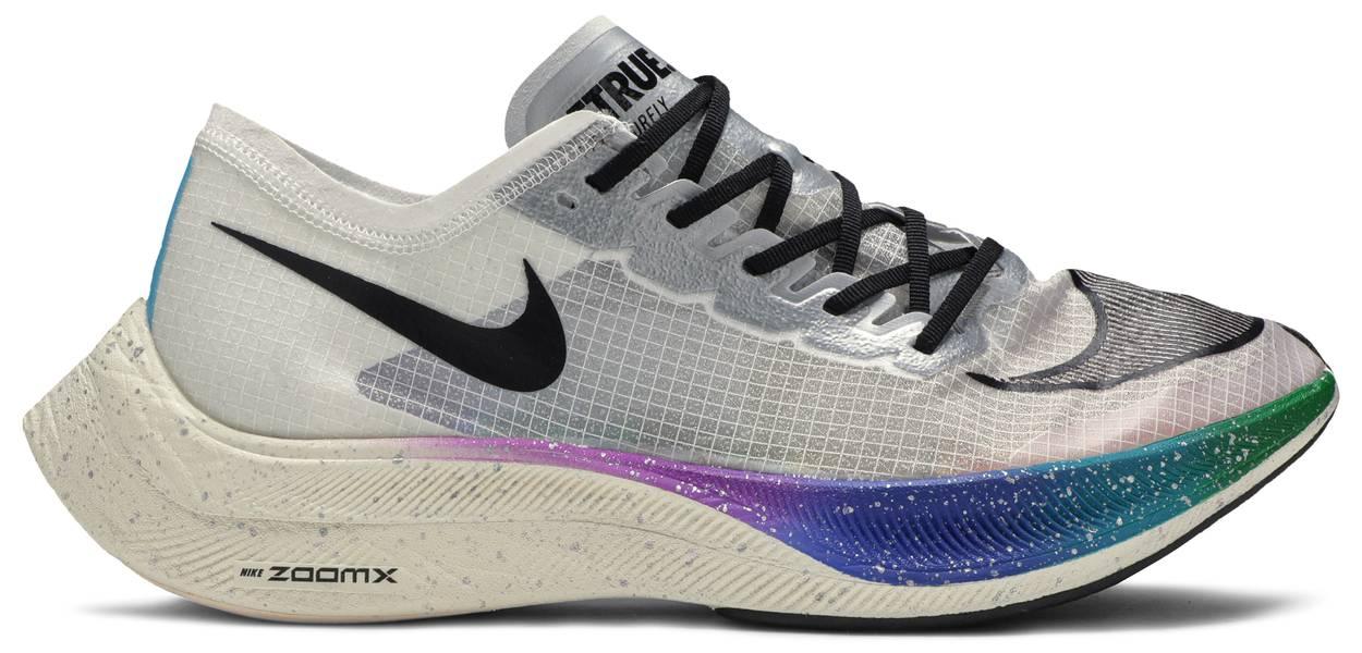 Tênis Nike ZoomX Vaporfly NEXT% Be True