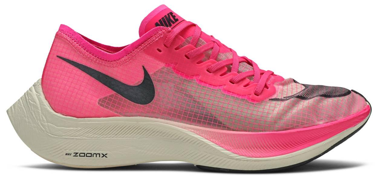 Tênis Nike ZoomX Vaporfly NEXT% Pink Blast