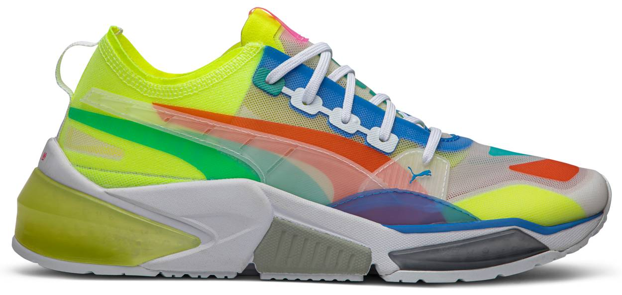 Tênis Puma Lqd Cell Optic Multicolor