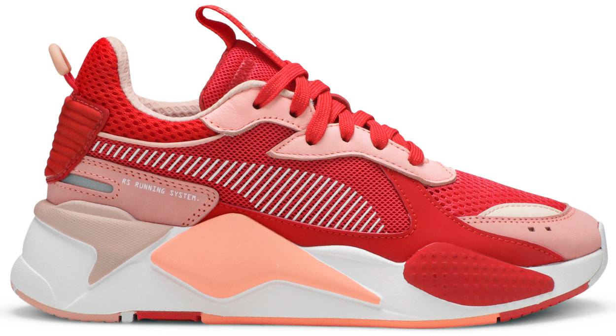 Tênis Puma Rs-x Bright Peach