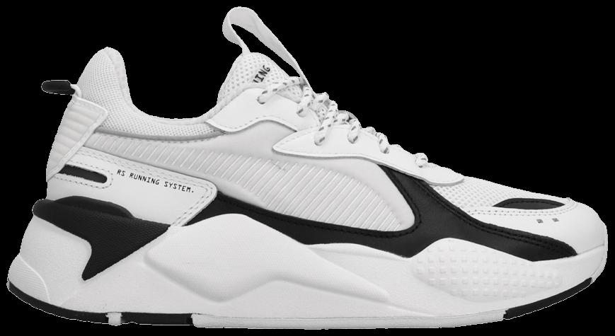 Tênis Puma Rs-x Core White Black