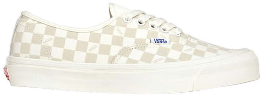 Tênis VansLX Authentic Tonal Checkerboard