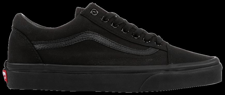Tênis Vans Old Skool Black