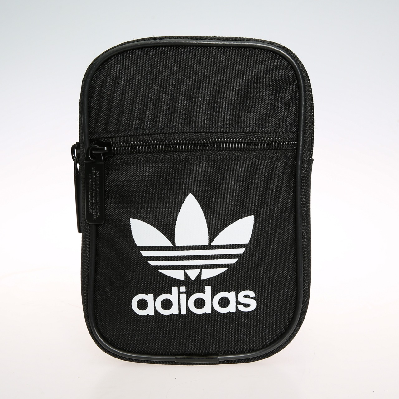 Trefoil Bag Adidas Black Sport