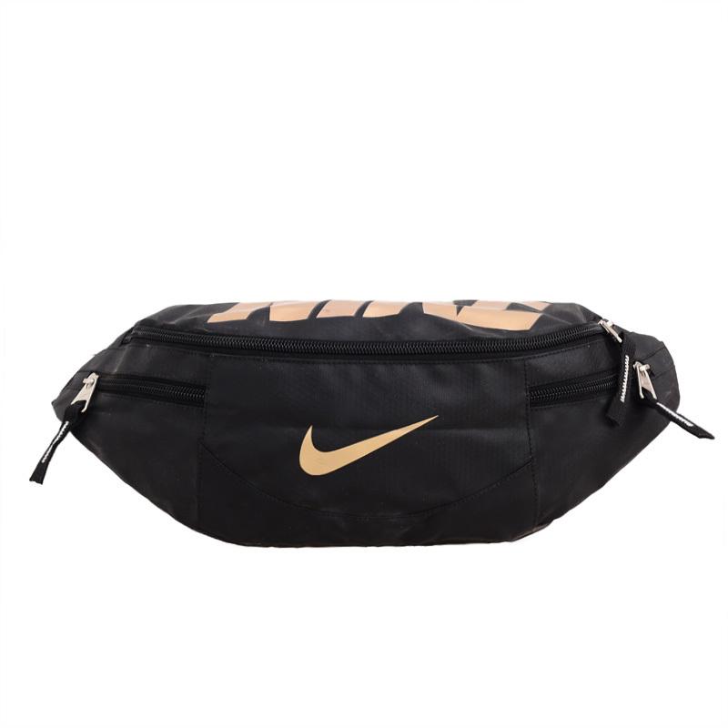 Waist Bag Nike Gold