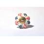 Puxador em ceramica feito a mao puxador em ceramica indiano feito a mao