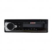 Aparelho Radio Mp3 Automotivo 4x 60w Universal Bluetooth Usb
