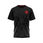 Camiseta Flamengo - CLING