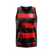 Camiseta Regata Flamengo - RENT