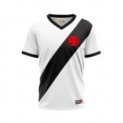 Camiseta Vasco - EXPRESSO