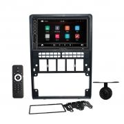 Central Mp5 2 Din N6 Gol Bola Bluetooth Espelhamento 7 Pol