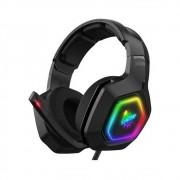 Fone de ouvido Headset Gamer Microfone Ps4/X-one Celular PC K10
