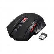 Mouse Sem Fio Usb Wireless Jogos Gamer 2.4 Ghz Trabalho Home