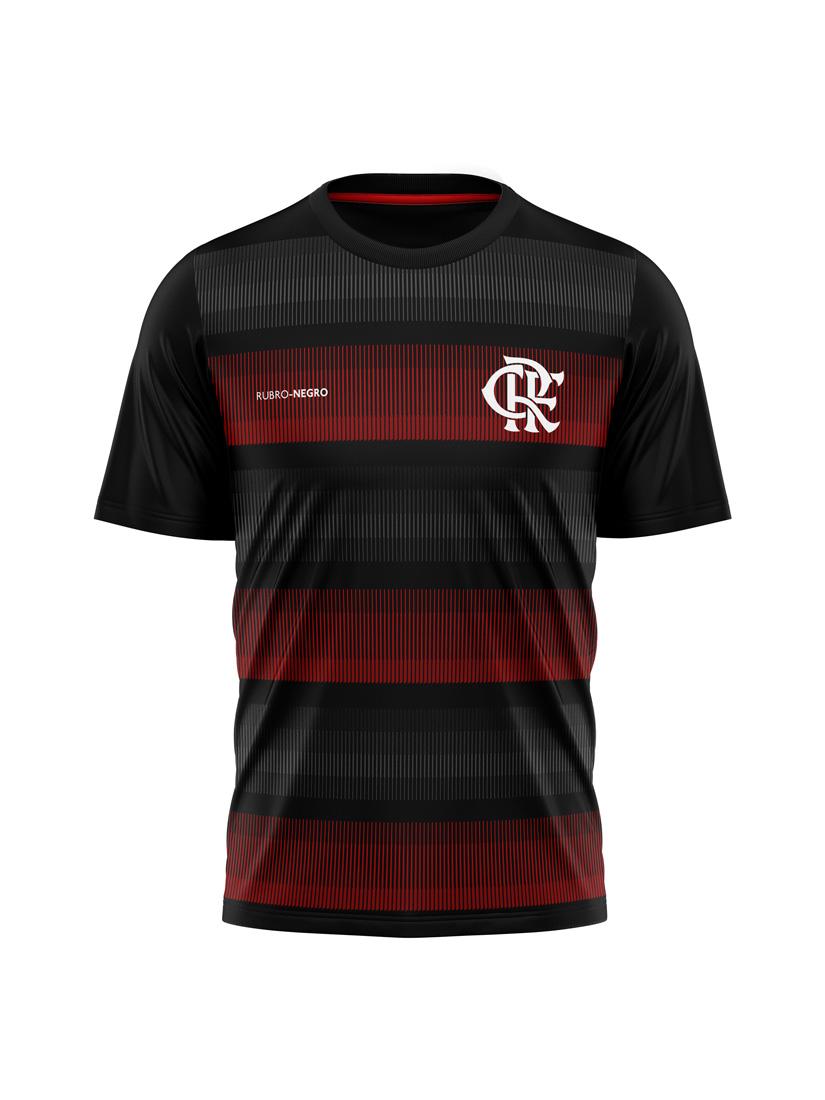Camisa Flamengo - CUP