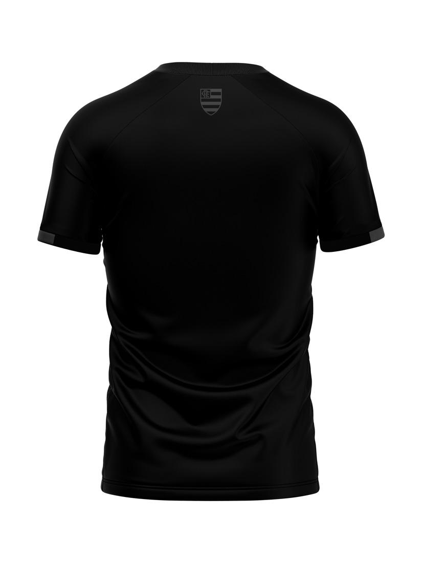 Camiseta Flamengo - STICK