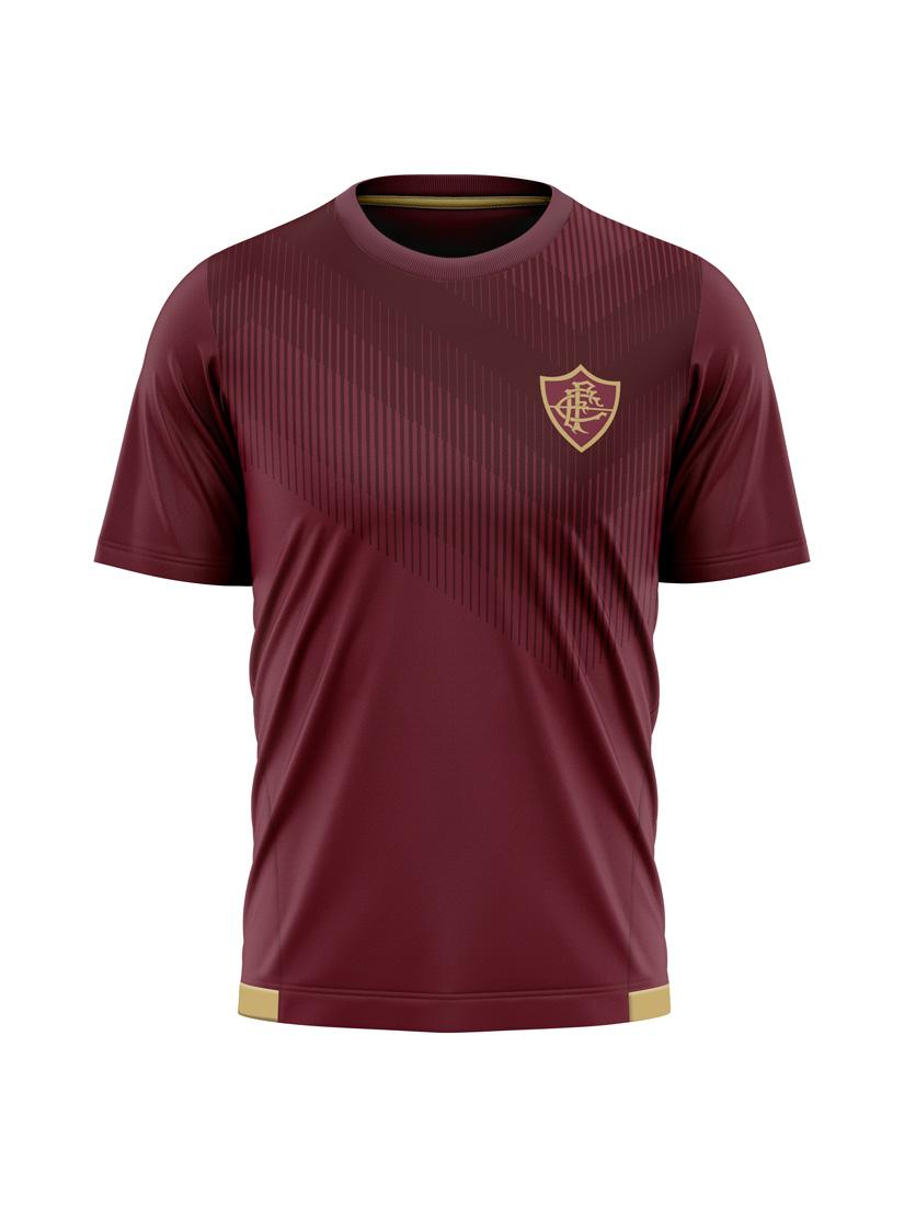 Camiseta Fluminense - CONTACT
