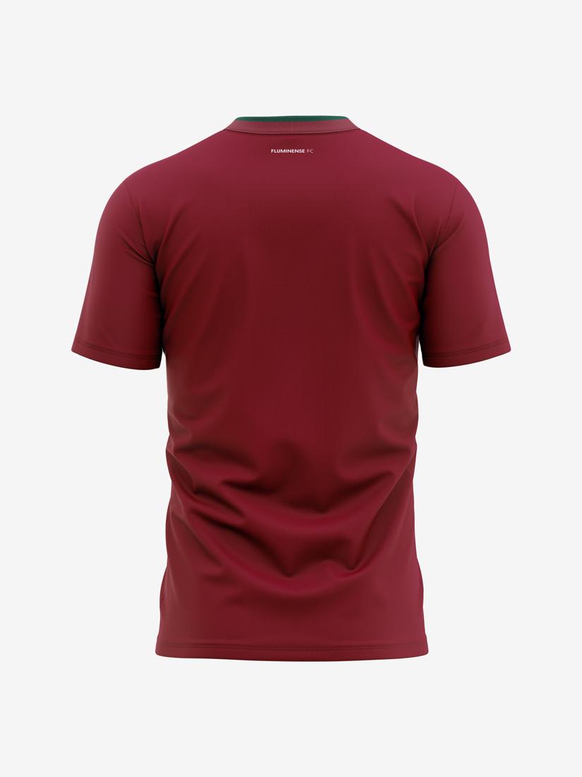 Camiseta Fluminense - KEEPER