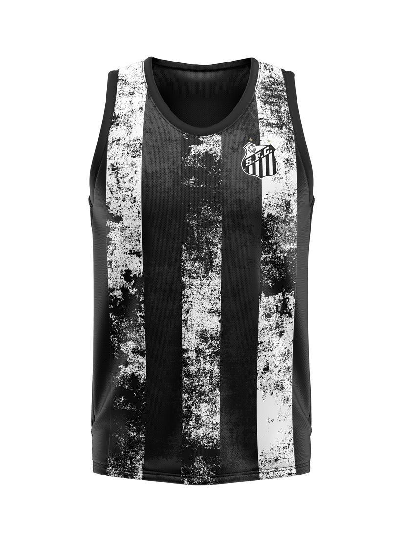 Camiseta Regata Santos - RENT