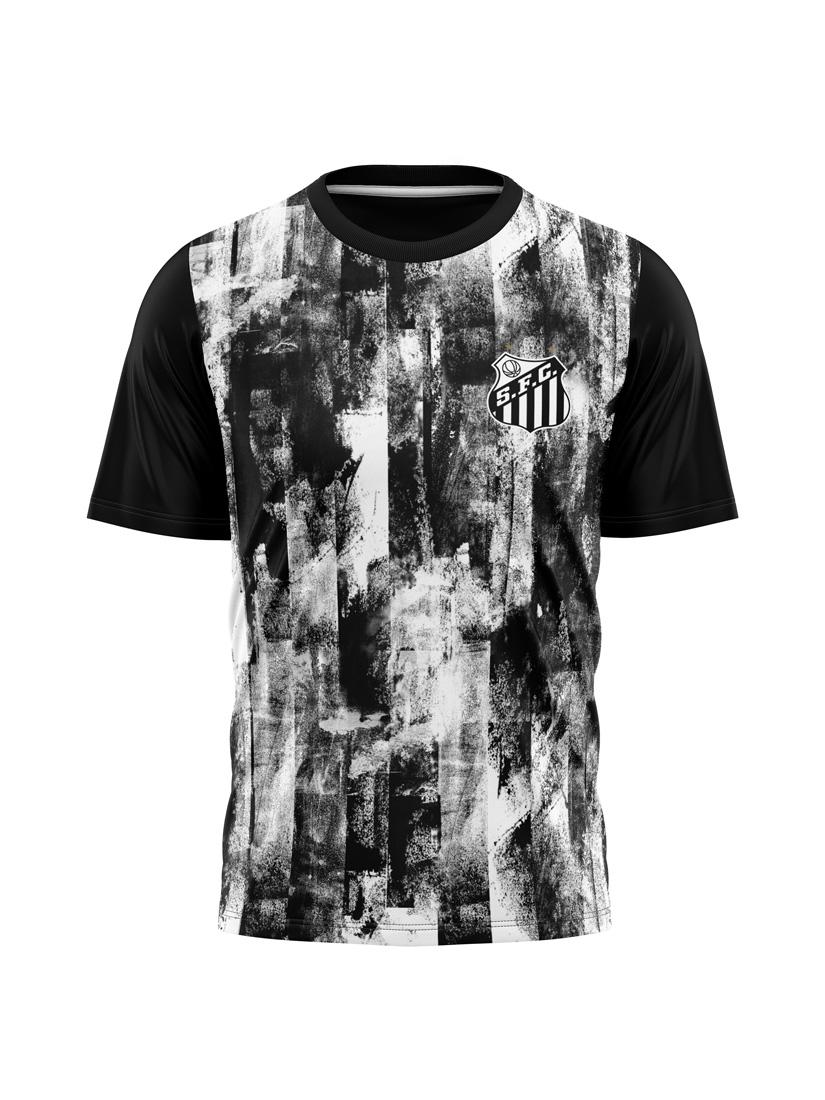 Camiseta Santos - FOLD