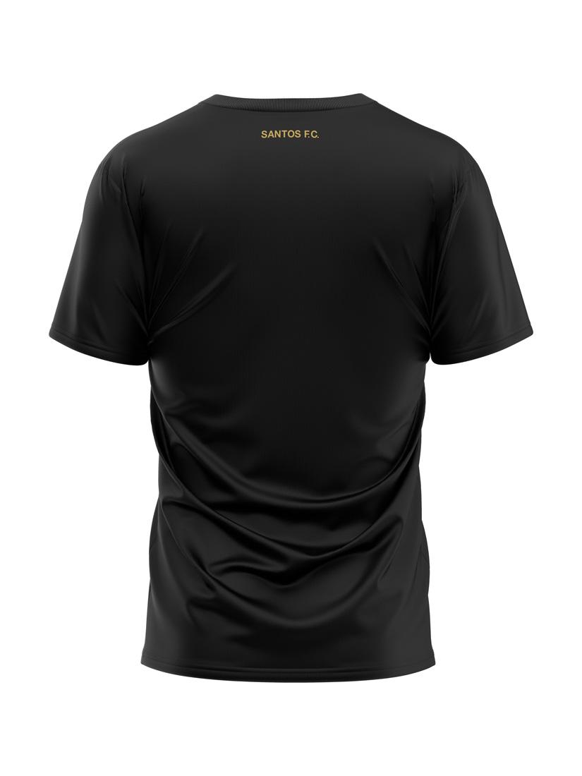 Camiseta Santos - PARROT