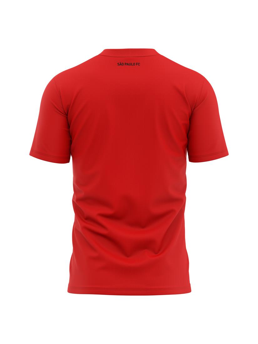 Camiseta São Paulo - FOLD