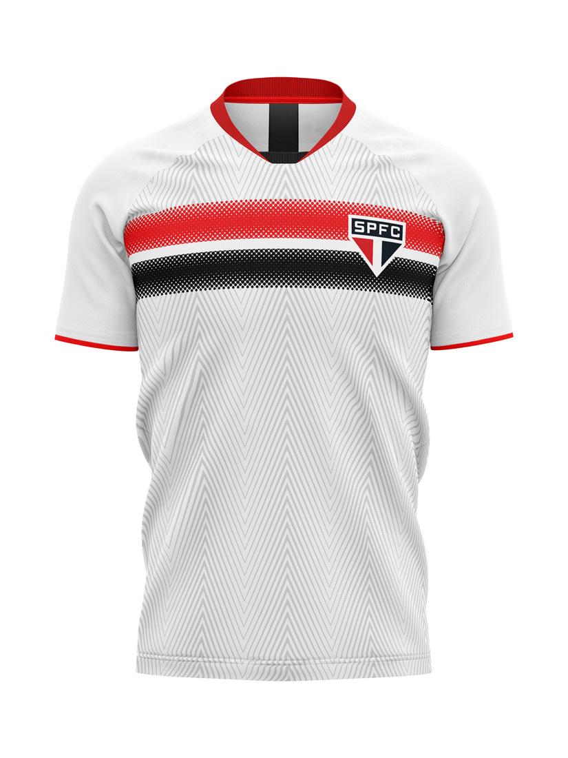 Camiseta São Paulo - INSIGHT