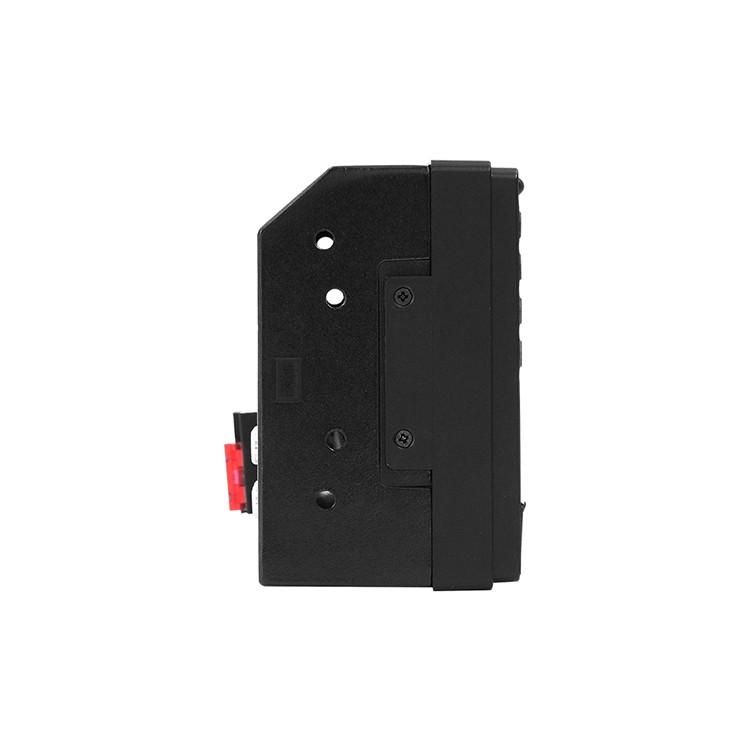 Central Multimidia MP5 N6 2 DIN Espelhamento Bluetooth USB Camera de Ré