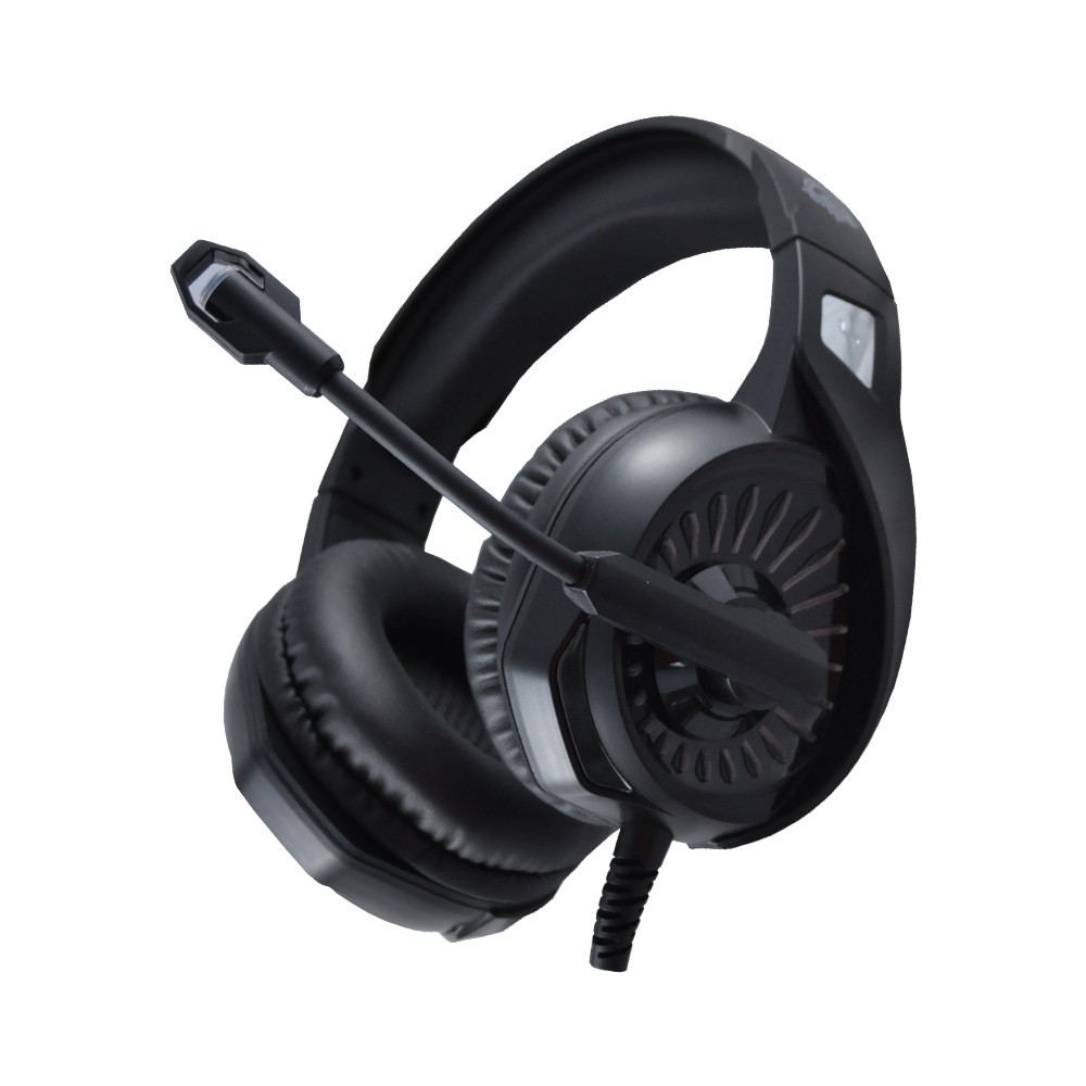 Fone de ouvido Headset Gamer Microfone Compativel Ps4/X-one Celular PC LM1 Inland