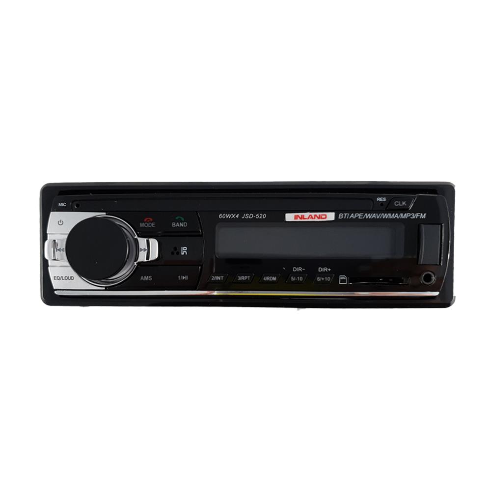 "Rádio para carro 1010BT MP3 Bluetooth + Auto Falante Pioneer 6"" 1760BR"