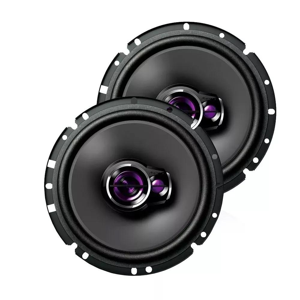 "Rádio para carro MP3 Bluetooth + Auto Falante Pioneer 6"" 1760BR"