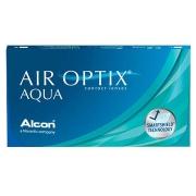 Air Optix Hydraglide