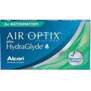 Air Optix Hydraglide Astigmatism
