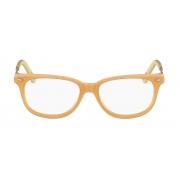 Óculos de Grau Lilica Ripilica VLR072 - Laranja - C2/49