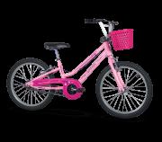 Bicicleta Infantil Aro 20 Apollo - Nathor