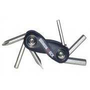 Canivete Ferramenta Diamondback 6 X 1 Fh-01
