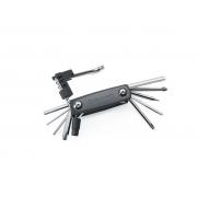Canivete Giant Tool Shed 11 com Extrator de Corrente