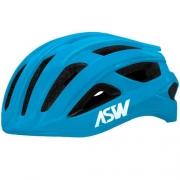 Capacete Asw Bike Impulse Ciclismo Mtb Azul